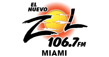 El Nuevo Zol 106.7FM (Miami)
