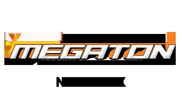 MEGATON MUNDIAL - New York - Madison Square Garden