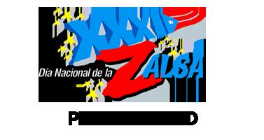 DIA NACIONAL DE LA ZALSA - Puerto Rico - Hiram Bithorn Stadium