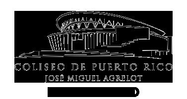 Coliseo de Puerto Rico José Miguel Agrelot