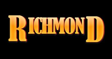 RICHMOND SERIES - San Jose - Richmond Auditorium